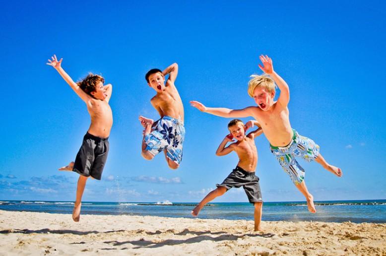 Razones-para-tomar-unas-vacaciones-en-Cancún-con-tus-hijos-840x558